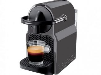 achat d'une machine à café commerciale