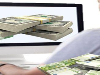 Comment réussir à gagner de l'argent sans être dans un bureau