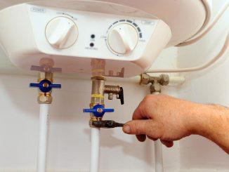 changer résistance chauffe eau