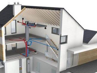 La ventilation maison: pour une meilleure qualité de vie