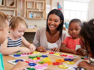 La petite enfance : un secteur dynamique