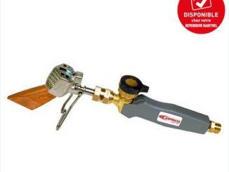 outils de soudure pour métiers maison