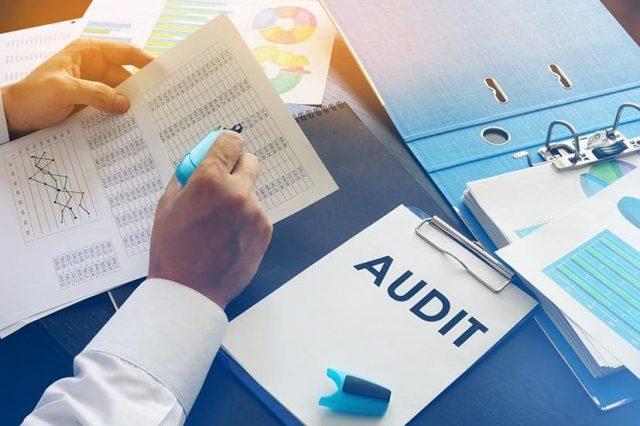 audit de sociétés