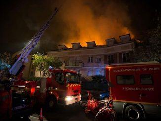 Quel est le rôle de l'expert incendie
