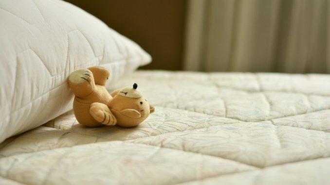 Je dors mal, que dois-je faire ?